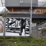 Die Reflexion der Stadt, Munich, 2014